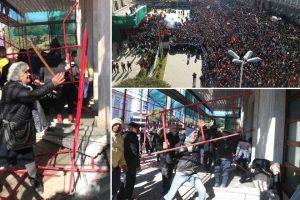 Protestat e PD-LSI deri tani u kanë kushtuar 640 mln lekë shqiptarëve.