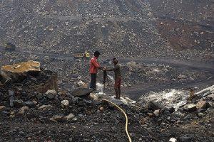 Ukrainë, shpërthim në minierën e qymyrit, 3 të vdekur dhe 14 të zhdukur