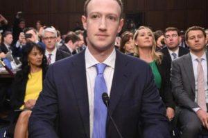 Zuckerberg njofton ndryshimin e madh të Facebook.