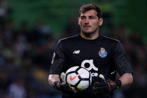 Porto, Casillas operohet me urgjenc nga një arrest kardiak.