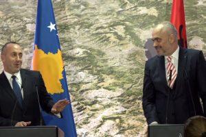 Deklarata e Ramush Haradinajt për Samitin/ Reagon Edi Rama