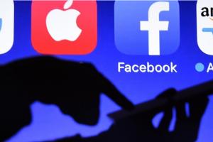SHBA e vendosur, nisin hetimet për Google, Facebook, Amazon dhe Apple