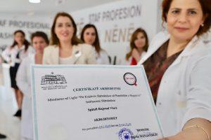 Akreditohet Spitali Rajonal i Vlorës, procesi vijon për të gjithë spitalet