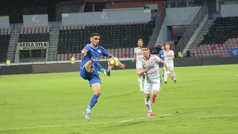 Kukësi nuk ia del kundër Debrecen, skuadrat shqiptare eliminohen që në raundin e parë të Europa League