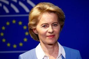 Negociatat, Presidentja e KE: Pro hapjes, t'i japim dorën Shqipërisë