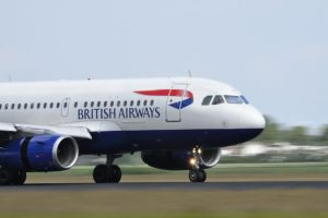 British Airways e Lufthansa ndërpresin fluturimet për në Kairo