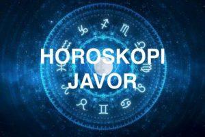 Horoskopi javor/ Zbuloni surprizat për 12 shenjat e zodiakut