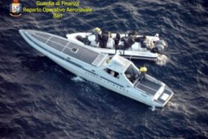 Operacion i madh antidrogë, 17 arrestime në Shqipëri dhe Itali