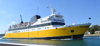 Në një kohë rekord duke punuar pa pushim, kompania rikthen tragetin në linjën Vlorë-Brindisi ditën e premte.