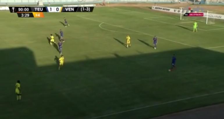 """Teuta fiton por nuk mjafton, Ventspils eliminon """"djemtë e detit"""""""