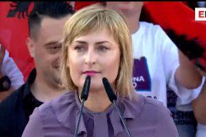 Surpriza, Gjykata e Durrësit nuk i jep mandatin kandidates së PS
