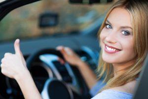 Zbuloni qytetin me më shumë shofere gra në Shqipëri