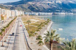 Hapet tenderi edhe për pjesën e dytë të Lungomares në Vlorë