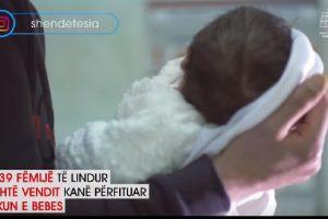 Çeku i bebes edhe për fëmijët e lindur jashtë vendit