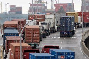 Importet rriten me 9475 milionë lekë gjatë shtatëmujorit të parë
