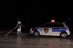 Aksident i rëndë në Fushë-Krujë/ Ambulanca përplaset me 2 automjete, 2 nga 4 të plagosurit në gjendje kritike(Emrat)