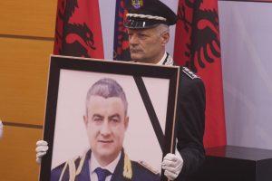 Arrestohet i akuzuari si ndërmjetës në vrasjen komisar Artan Cukut
