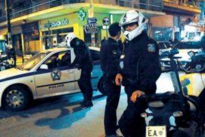 Përplasje midis grekeve dhe të huajve në Athinë, një i vdekur dhe një i plagosur