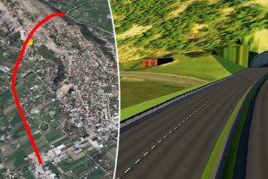 Koncesioni 300 milionë euro/ E vërteta e rrugës Milot-Balldren, ja cila ishte vlera fillestare