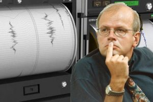 Kush është sizmologu grek që alarmoi qytetarët për tërmete apokaliptike, ja sa herë doli blof me skenaret e tmerrit