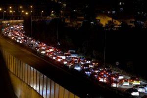 Qytetarët me 'zemër në dorë', ç'ndodhi para mesnatës në rrugët e Tiranës