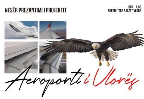 Gati Projekti për Aeroportin Ndërkombëtar të Vlorës, Rama: Nesër prezantimi i punës me mbështetje të huaj