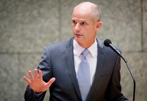 """Holanda s'tërhiqet nga """"JO-ja"""" për Shqipërinë, ministri i Jashtëm: Negociatat, vetëm kur të plotësohen kushtet!"""