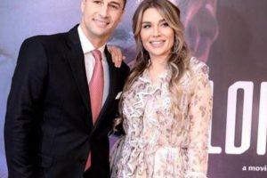 Lorik Cana dhe Monica prindër për herë të dytë, nëse bebi është vajzë, emri dihet