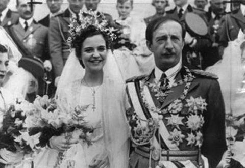 FOTO/ 'Ish-sovrania e hirshme e Shqipërisë', çfarë shkruante 'Le Jour' për mbretëreshën Geraldinë në 1939