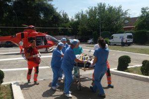 Numër i lartë aksidentesh edhe javën e dytë të shtatorit, Urgjenca: 139 raste