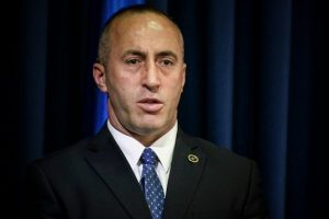 """FOTO/ """"E dhimbshme dhe tragjike humbja e tij"""", Ramush Haradinaj ndan lajmin e hidhur"""