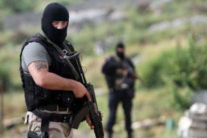 Policia aksion të madh në Lazarat, arrestohen 4 persona (Emrat+akuzat)