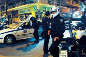 Superaksion i policisë, bllokohen 55 kg drogë, pranga dy shqiptarëve në Greqi