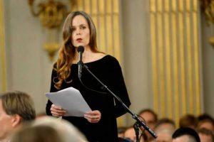 """Ndërron jetë në moshën 57 vjeçare, sekretarja e parë e """"Nobelit"""""""