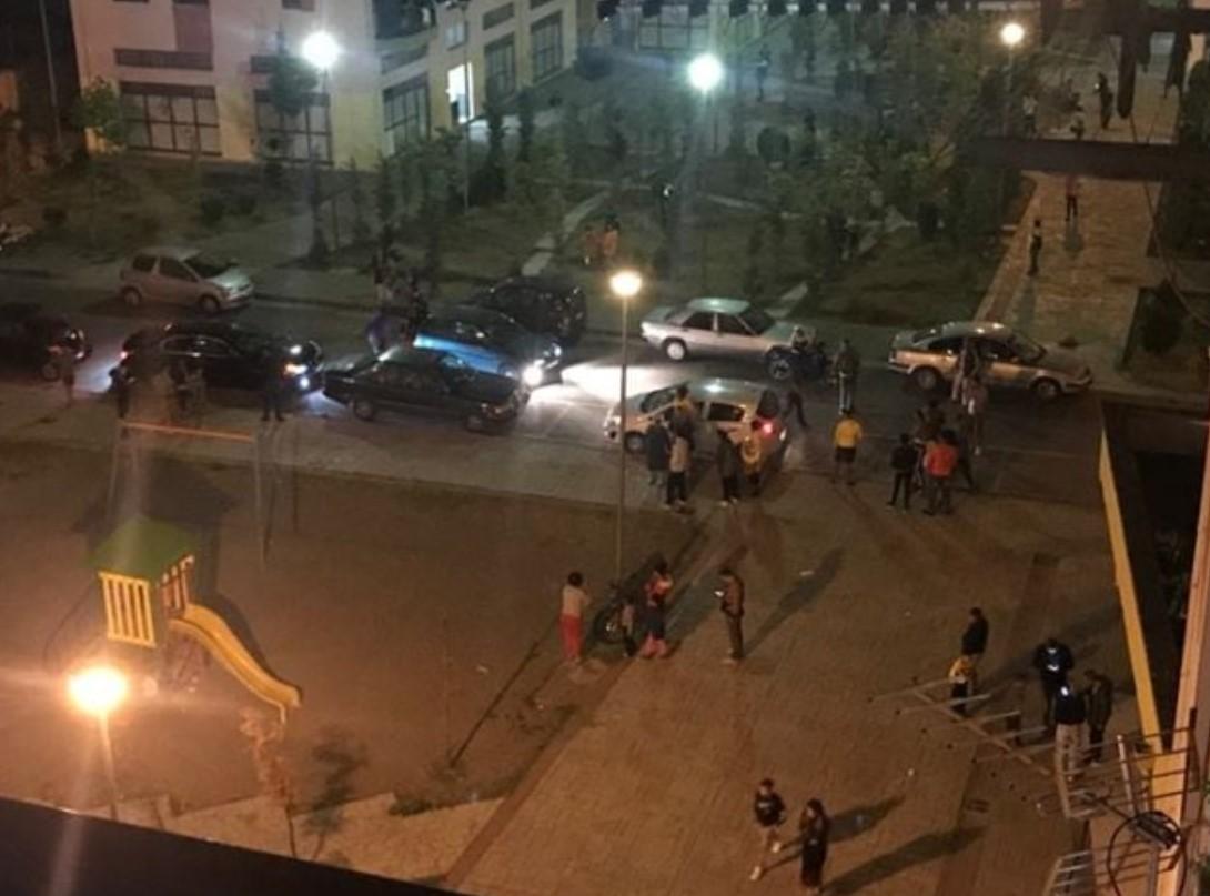 Të shtëna me armë zjarri drejt lavazhit, dështon atentati në Berat, arrestohen tre autorët