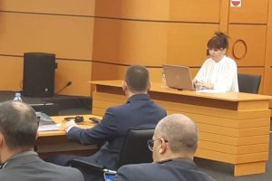 Marrëdhënia e ftohtë me Markun, skualifikimi nga SPAK/ Prokurori i polemikave Hajdarmataj del në KPK
