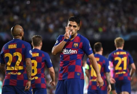 "Champions/ Barça leksion Interit, talenti Haland tremb Liverpulin, ""ok"" Ajaksi e Celsi"