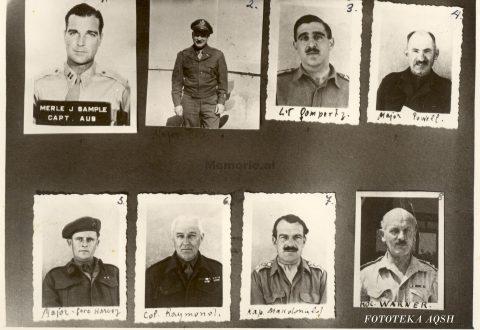 Dokumentet e Luftës që u mbajtën sekret/ 40 avionë të rrëzuar dhe 193 parashutistët anglo-amerikanë të vrarë e kapur rob në Shqipëri