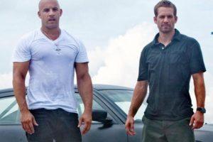 """""""E di që do doje ta festoje"""", Vin Diesel bën gjestin emocionues për vajzën e mikut të ndjerë"""