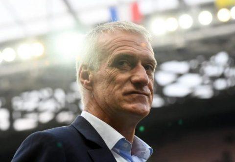 Franca kërkon kreun, nderon dhe Deschamps!