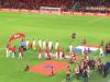 """Kombëtarja e inaguron me humbje stadiumin e ri """"Air Albania Stadium"""", kampionët e Botës triumfojnë"""
