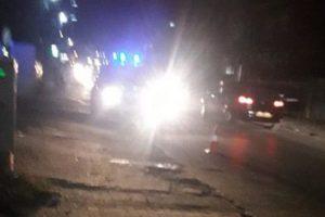 Përplasen dy makina në Vlorë, plagoset një person