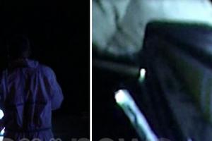 Pamjet e kontrollit të makinës së prokurorit Ndoj, si u nxorrën dosjet nga bagazhi i makinës pas atentatit