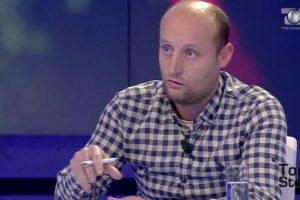 Videoja me përmbajtje erotike, gazetari jep detajet: I ka rënë në dorë Metës dhe SHISH-it, ka protagoniste një zyrtare të Ministrisë së….