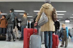 77 % e shqiptarëve e mendojnë të njëjtin shkak si faktor kryesor të emigrimit