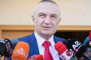 Presidenti Meta 'ngrin' ngritjen e Gjykatës Kushtetuese, refuzon të dekretojë emrin e dytë