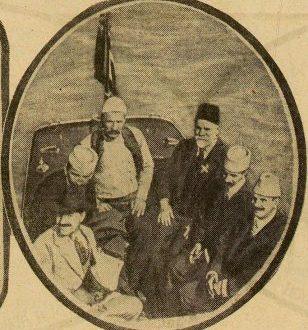 Rrëfimi i Dukës së Montpensier-it në ditarin e tij: Pse e mora Ismail Qemalin në Vlorë dhe e dërgova në Brindisi. Ja kush e shoqëroi