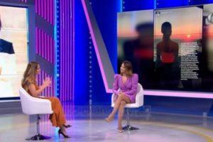 Kiara Tito flet publikisht për ndarjen: Këtë dhimbje s'e kalova lehtë, koha do të shërojë gjithçka