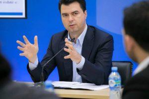 Shengeni Ballkanik, reagon Basha: Dështimi me integrimin europian, nuk mund të zëvendësohet nga propaganda anti-europiane
