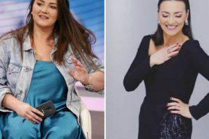 Nuk do ta njihni, Marsela Çibukaj pëson ndryshimin drastik në peshë: Thoni çkemi Marsela Hadid!